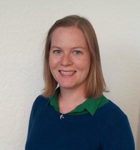 Beatrice Hackett Head of Operations Dot Dot Dot