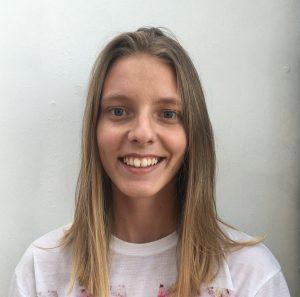 Chloe Conway Apprentice Dot Dot Dot