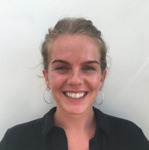 Beth Charles Relationship Manager Dot Dot Dot