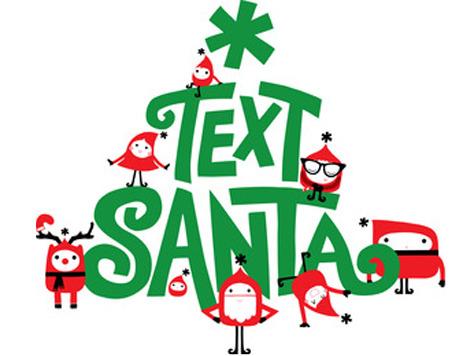 ITV_TextSanta