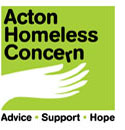 acton homeless centre