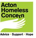 acton homeless centre