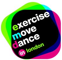 Exercise move dance in London