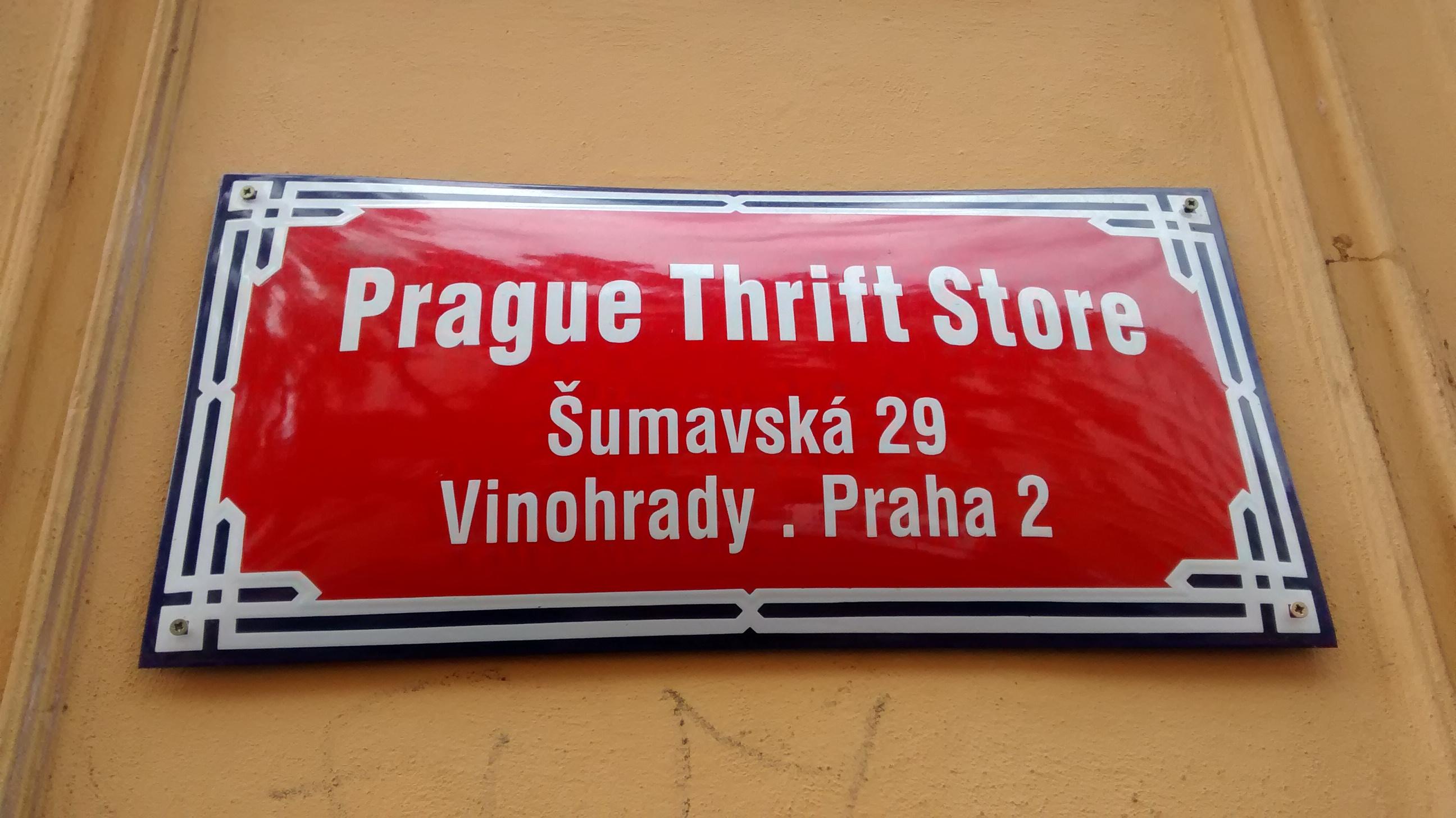 PrahaShopName