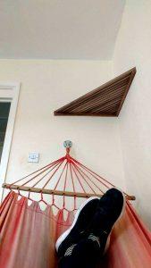 Joe - hammock
