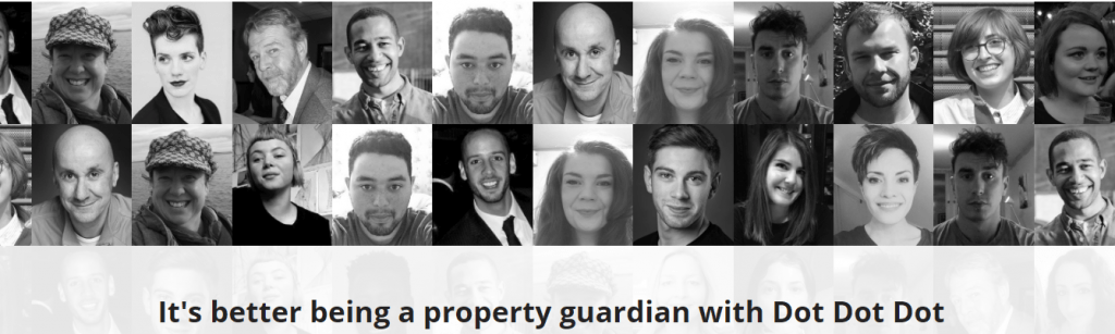 Property Guardian Standards | Cheap Rent | Property Owners