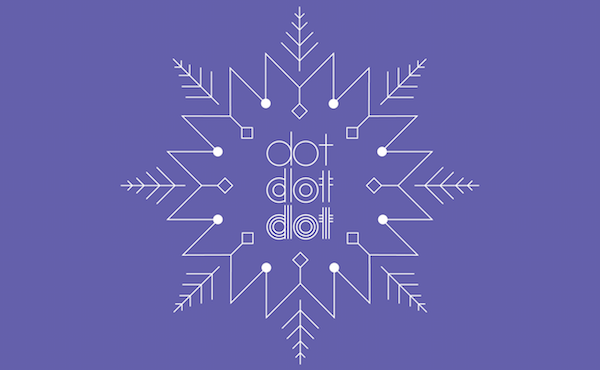 Christmas | Housing | Dot Dot Dot