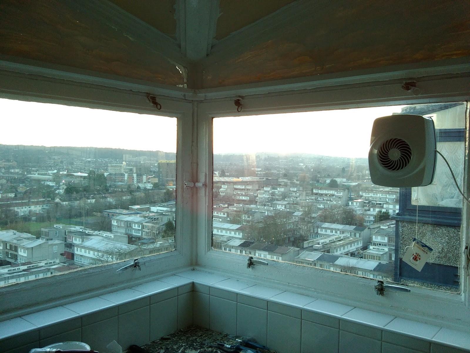 Nigel\'s DIY Adventures in Thamesmead Part 1 - A Kitchen - Dot Dot Dot