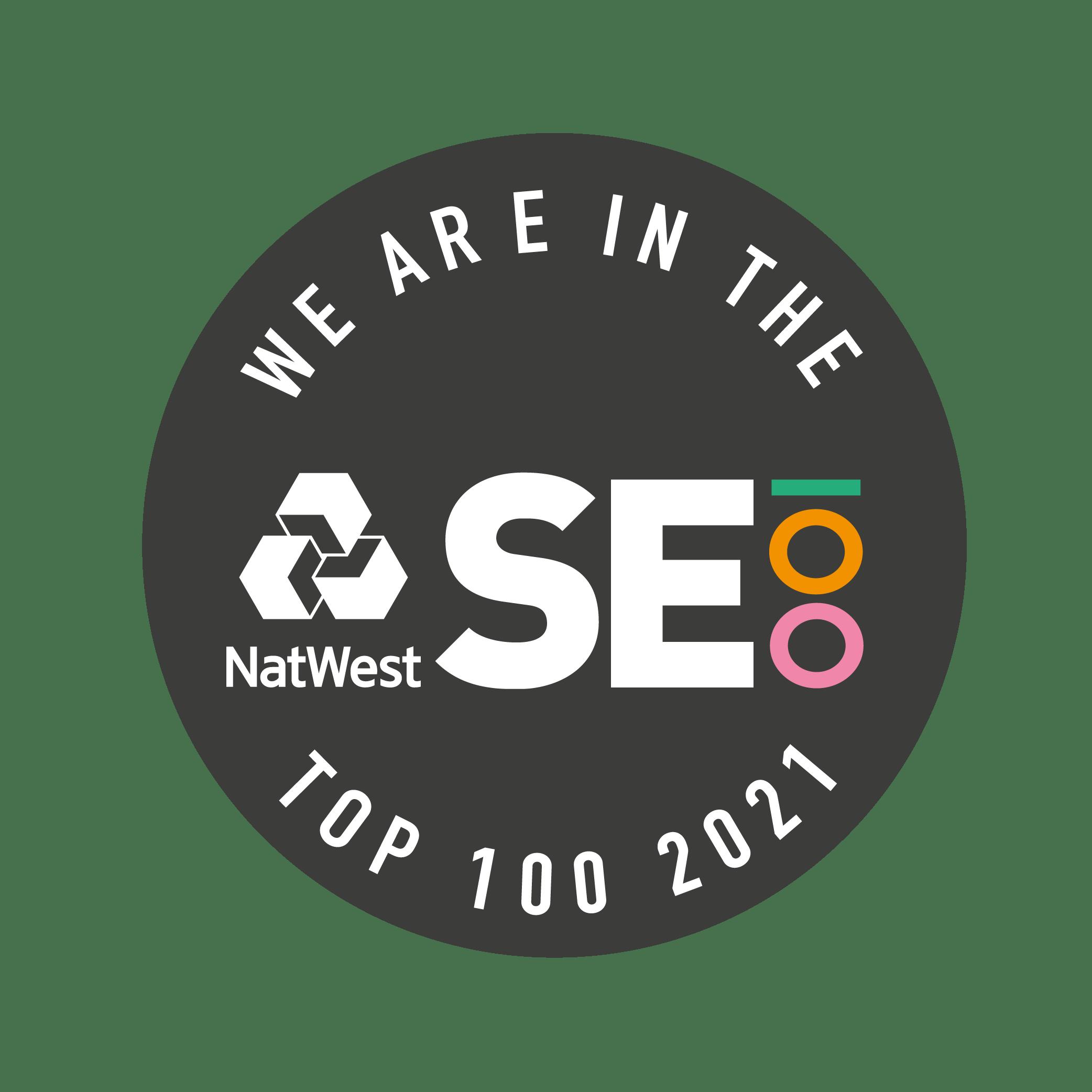 SE100 Natwest logo 2021
